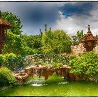 Болгария. Замок Равадиново :: Леонид