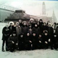 Воспоминание... :: Ольга Кривых