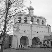 В.Новгород :: Наталья