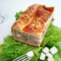 Рецепт можно посмотреть в моей кулинарной группе http://vk.com/public85432007 :: Наталья Майорова