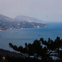 Ореанда, Ялта :: Alex Yalta