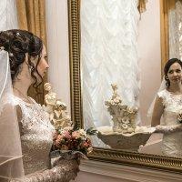 Свет мой, зеркальце, скажи... :: Владимир Шашкин