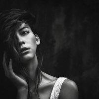Be wairing... :: Андрей Лободин