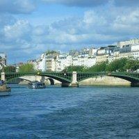 Париж :: Galina Dzubina