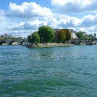 Мосты Парижа :: Galina Dzubina