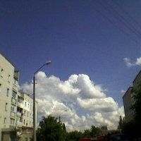 В городе :: Миша Любчик
