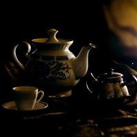 tea break :: Владимир Голиков
