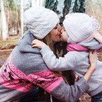 Поцелуйчики :: Татьяна