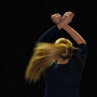 В движении.......... :: Tatiana Markova