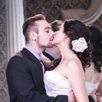свадебное :: Любовь Кастрыкина