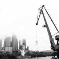 Чёрно-белые дни :: Андрей Сорокин