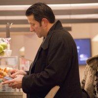 В кафе 2 :: Дмитрий Сорокин