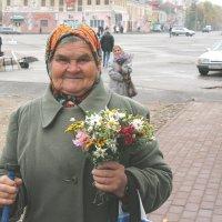 На пенсии :: Сергей Яснов