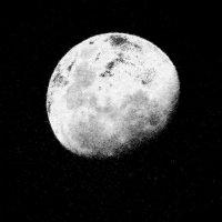 луна :: Александр Корчемный