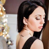 Новогодняя фотосъемка :: Ольга Барабанова