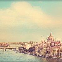 Будапешт :: Андрей Гераскин