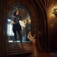 Когда я стану королем :: Inga Керрен