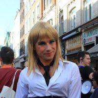 красотка...;-) :: Olga