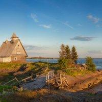 Остров :: Илья
