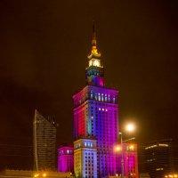Варшава :: Алексей Смирнов