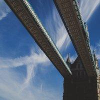 Тауэрский мост :: Jenya Istinova
