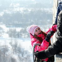 Сладостно и Страшно!!! :: Дмитрий Арсеньев