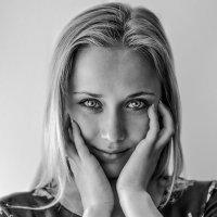 Холодный взгляд :: Александр Засимович