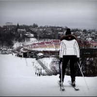 Поехали! :: Владимир Шошин