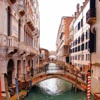 Улицы Венеции... :: Марина Назарова