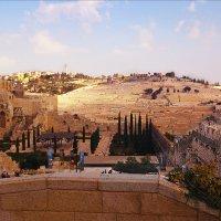Иерусалим :: Любовь Белянкина