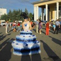 В окружении теней :: nika555nika Ирина