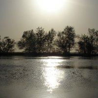 Астраханские закаты :: vadim