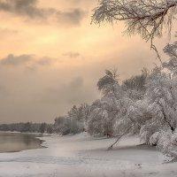 А скоро лето? :: Sergey Lexin