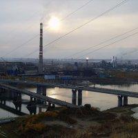 Кемерово :: Евгения Каравашкина