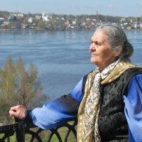 Две матушки... :: Святец Вячеслав