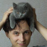 Портрет :: Анастасия Заплатина