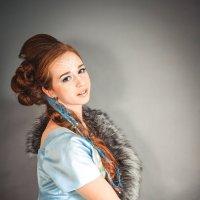 3 :: Екатерина Ямурзина