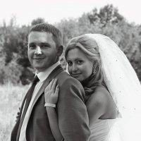 Свадьба Екатерины и Дениса :: Ольга Журавлева