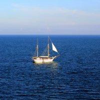 Вид на море :: Натали Акшинцева