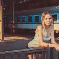 Екатерина :: Anna Kononets