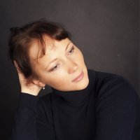 Маринка. :: Лазарева Оксана