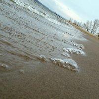 пляж осенью :: Julya .