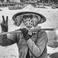 Вьетнамский привет ) :: Ольга Живаева
