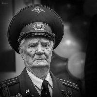 Подполковник :: Вячеслав Линьков