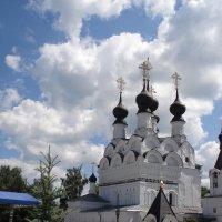 Муром :: Евгения Куприянова