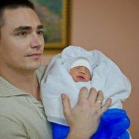 Человек родился! :: Геннадий Александрович