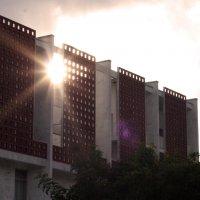 Посольство России в Бразилиа :: Анна Бушуева