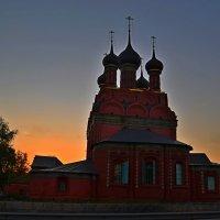 ЯРОСЛАВЛЬ :: Виктор Осипчук