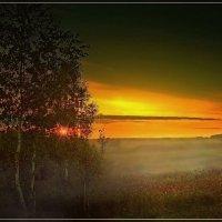 Перед закатом :: Анатолий Катков