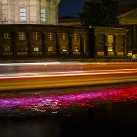 Движение во времени 3 :: Филипп Дмитриев